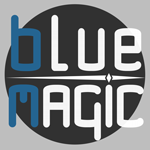 Blue Magic Shop