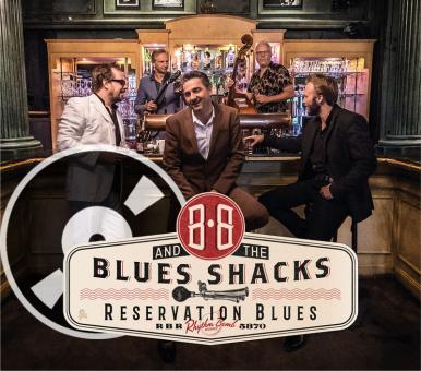 Vinyl Reservation Blues